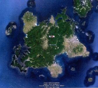 福江島(地図)004